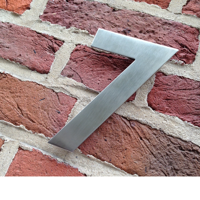 Layensplein 7 - huisnummer