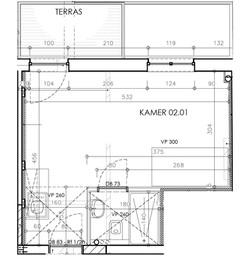 DB12-0201 - grondplan