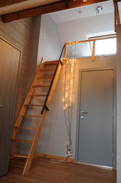 DB5-0403 - ladder naar duplex