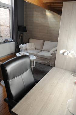 DB3-0101 - bureau en zetel