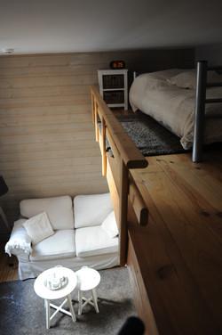 DB3-0101 - bed