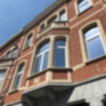 Kot in Leuven - Dirk Boutslaan 12, Leuven - 8 volledig vernieuwde studenten kamers met eigen sanitair