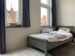 DB12-0203 - bed