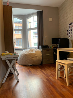 DB5-0104 - ramen, bureau, zithoek