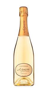 Champagne Aspasie - Brut Blanc de Blancs