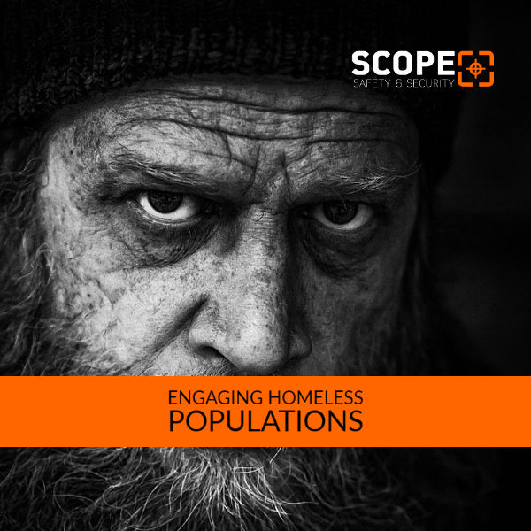 Free: Engaging Homeless Populations