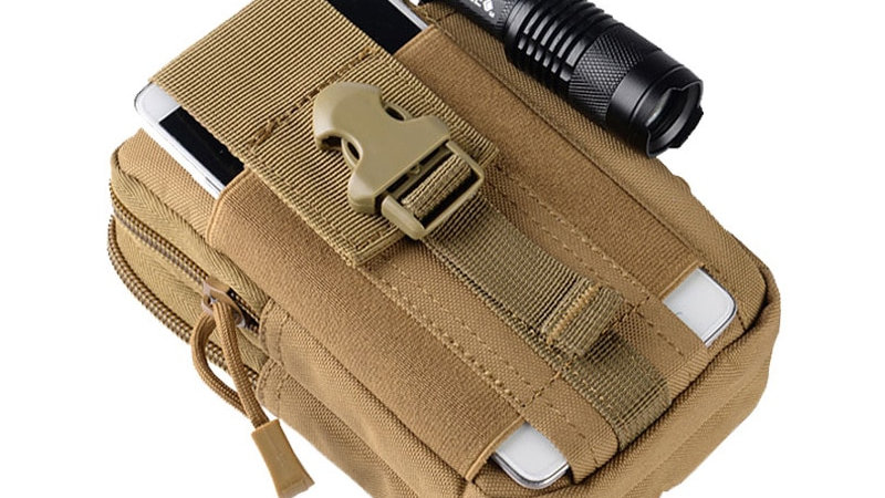 Tactical Pouch Molle Pack