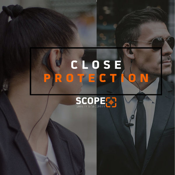 Close Protection Level 1