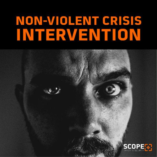Non-Violent Crisis Intervention