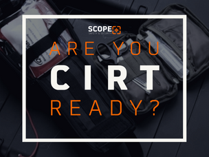 Are you CIRT Ready?