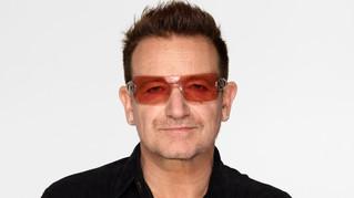 1 Bono (U2) & 1 Nurse