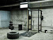 Equipement CrossFit nc   FS SPORT
