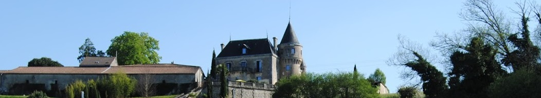 Château de la Grave