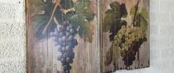 Onbekende druivenrassen
