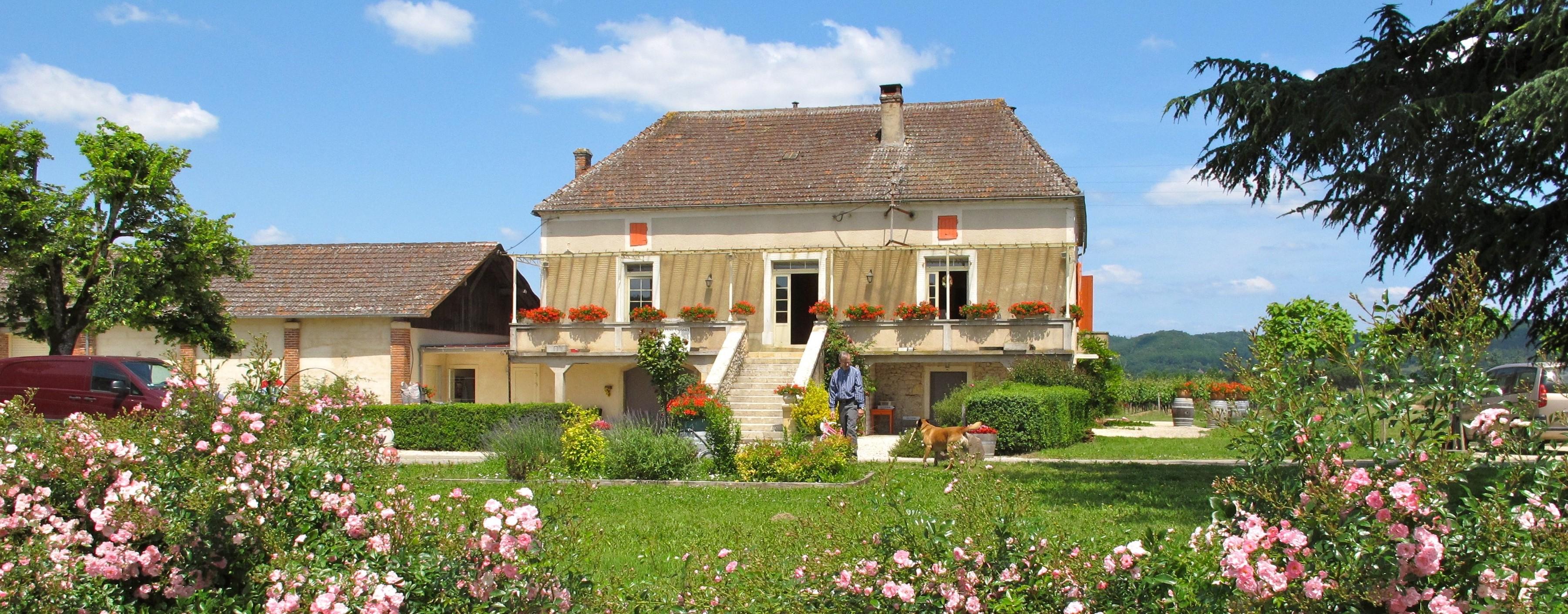 Château Famaey