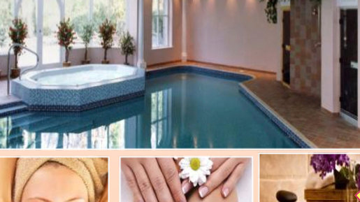 Day Guest Indulgent Spa