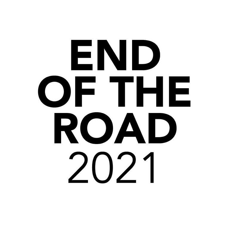 HEALING GARDEN End of the Road Festival