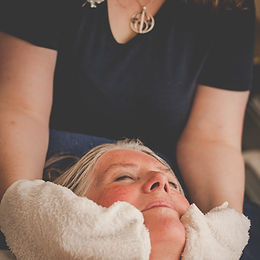 Holistic Facial Treatment