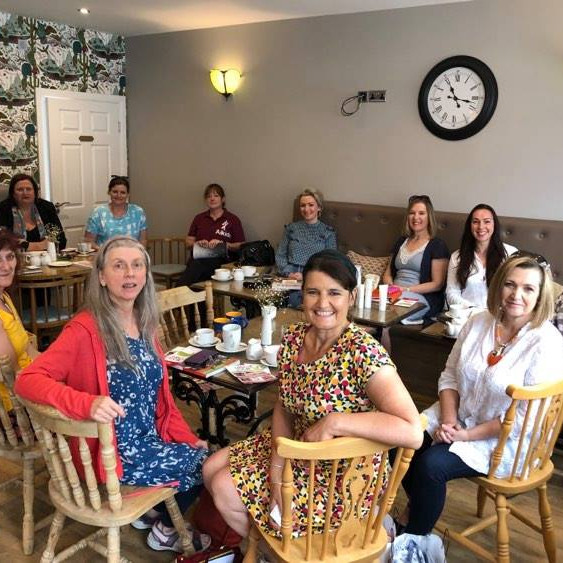 Preston Morning Networking Meeting August