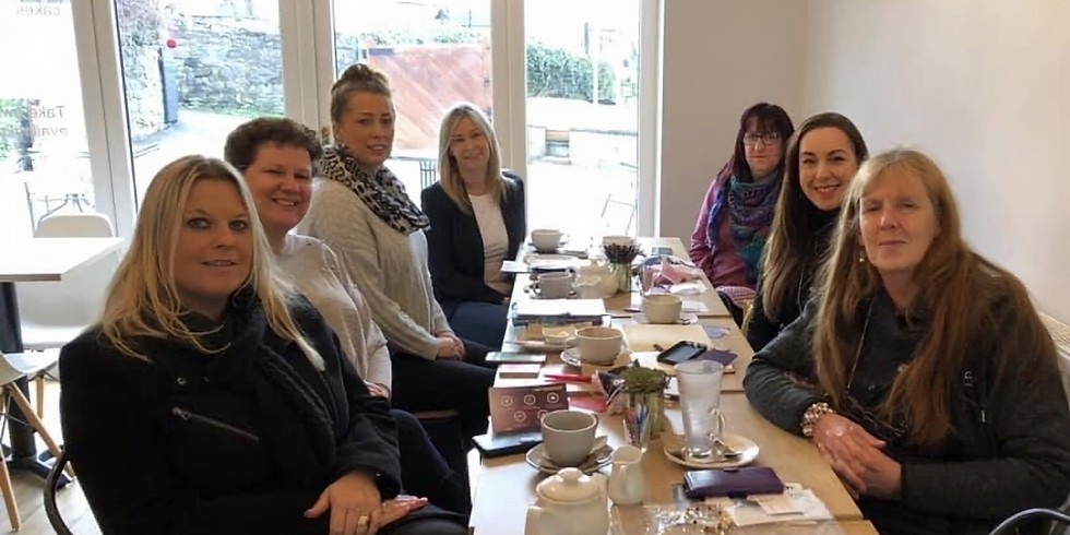 Clitheroe Networking with LGG