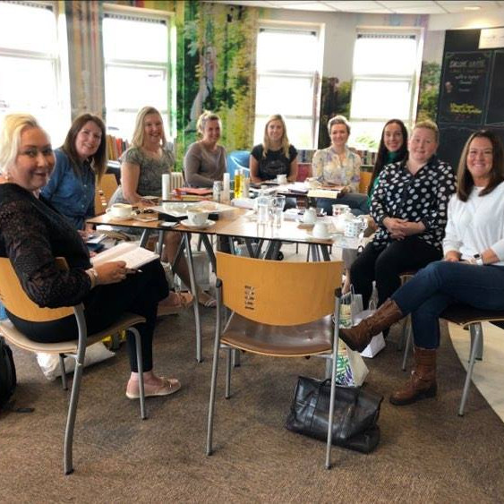 Fylde Coast Morning Networking Meeting August