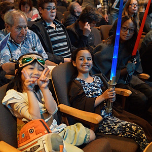 """2018 Pops Concert """"May the 4th Be With You"""""""