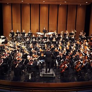 2018 Symphony South American Send Off Concert