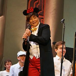 Disney in Concert Around the World