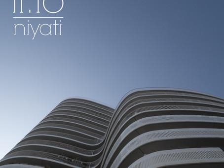 New Single 'Niyati' OUT NOW !