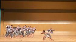 卒業ダンス1
