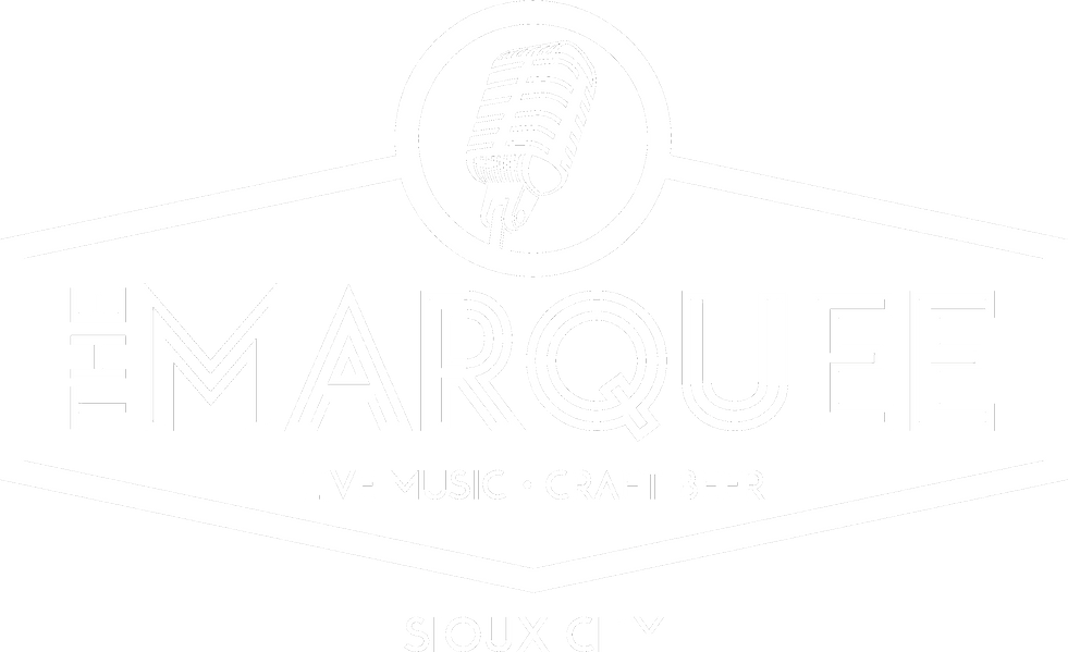 The Marquee | Live Music | Craft Beer | Sioux City, IA