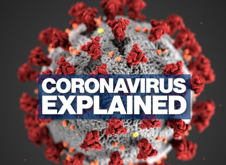 Your Home and Coronavirus