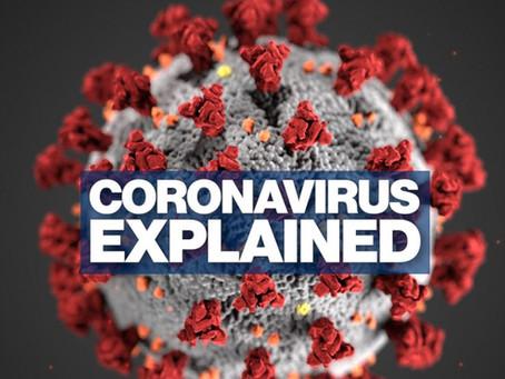 Your Home and Coronavirus