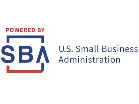 SBA: National Small Business Week [Peak Cleaning + Thumbtack]