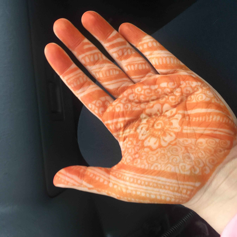 henna cincinnati