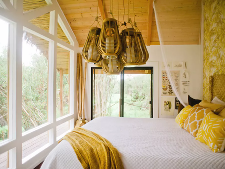 Tips for selecting the BEST Airbnb on your next vacation