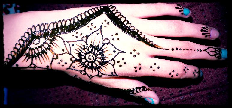Cincinnati Henna Designs