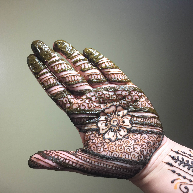 henna designs cincinnati