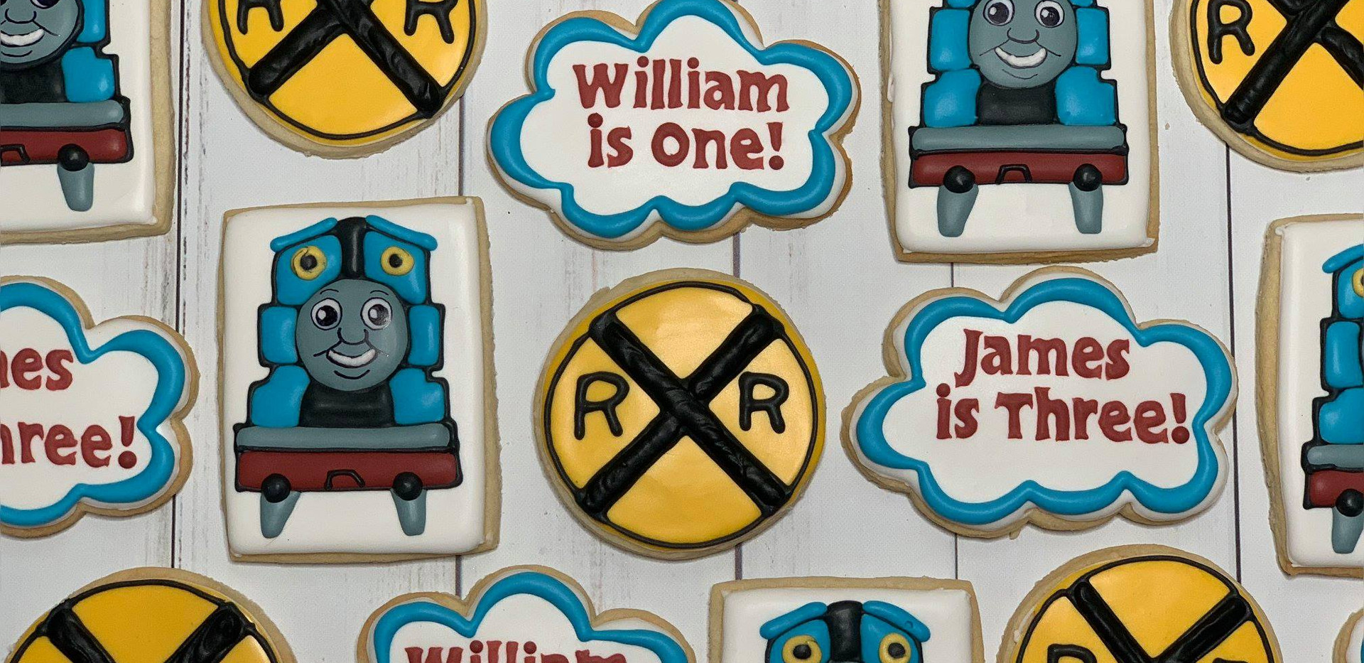 cincinnati custom cookies