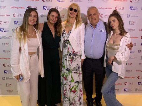 FESTIVAL DI CANNES 2021 - presentati i Cinemagia Movie Awards