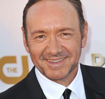 Kevin Spacey tornerà sul set in Italia