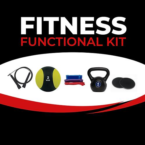 Fitness Functional Kit