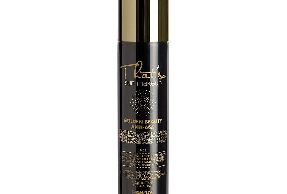Autobronceador italiano - Golden Beauty - Thatso