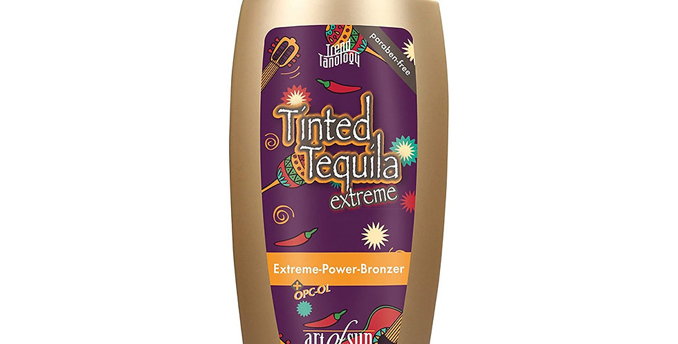 Tinted Tequila Xtreme Bronzer