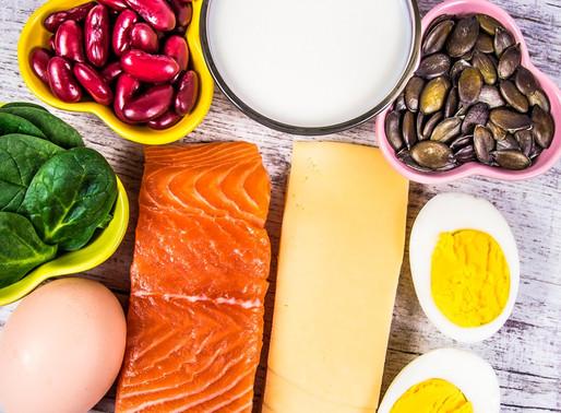 La importancia de la Vitamina D en tiempos de confinamiento