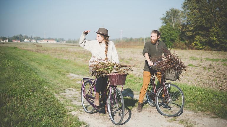 CIBCA Summer Bike Ride to Únětický pivovar