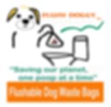 Dog Poop Bags  Dog Waste Bags Biodegrada