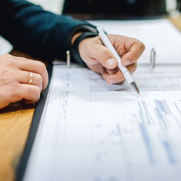 Project Documentation Consulting