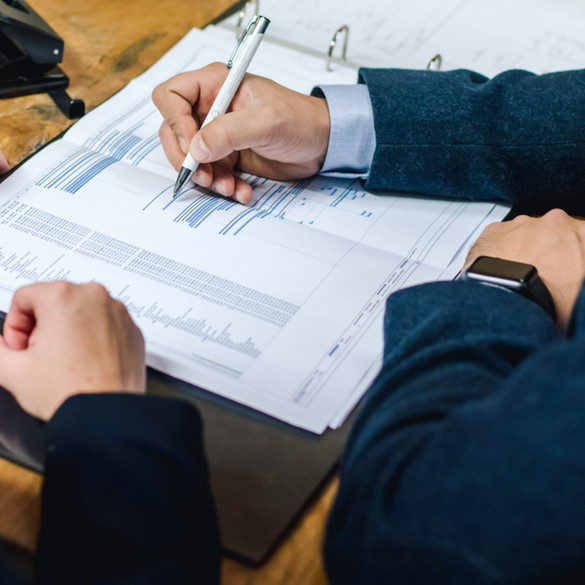 Claim Management Consulting