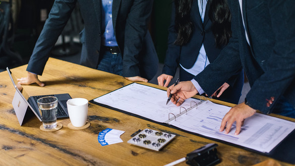 Project Planning Consulting